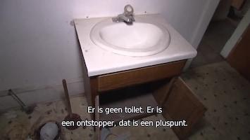 Verslaafd Aan Verbouwen - Bathroom Rebuild