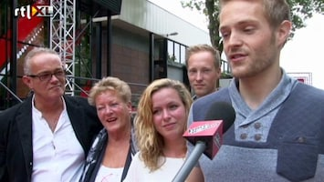 The Voice Of Holland - 'wij Zijn Door!'