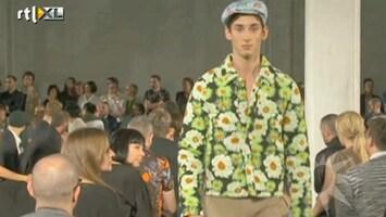 RTL Boulevard Men's Fashion Week Milaan