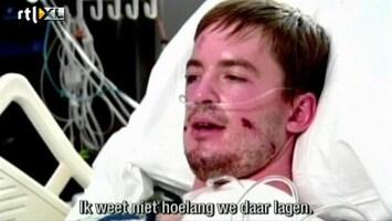 RTL Nieuws Slachtoffer schietpartij Aurora doet zijn verhaal