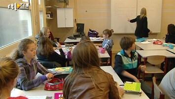 RTL Nieuws Scholen boos op Dekker om urennorm