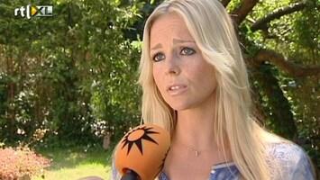 RTL Boulevard Chantal: 'Heel lullig voor Patricia'