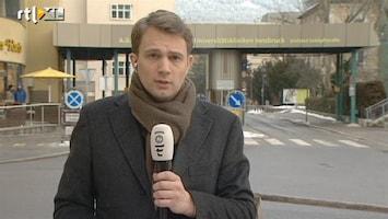 RTL Nieuws Extra uitzending 08.00 uur