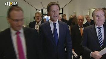 RTL Nieuws Uitkomst Polderoverleg: 100 miljoen voor bestrijding werkloosheid