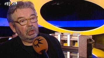 RTL Boulevard Philip en Maarten weer terug op de buis