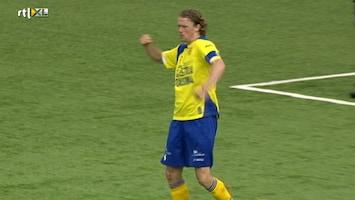 Rtl Voetbal: Jupiler League Play-offs - Rtl Voetbal: Play-offs Promotie/degradatie /4