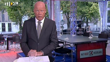 RTL Nieuws PvdA kruipt richting VVD in peiling