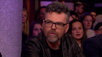 RTL Late Night Afl. 22