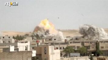 RTL Nieuws Zeker chemische wapens ingezet in Syrië