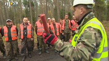 RTL Nieuws Polen nog bezaaid met granaten uit WOII