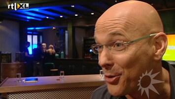 RTL Boulevard Rob Kamphues en de Zonde van de Week