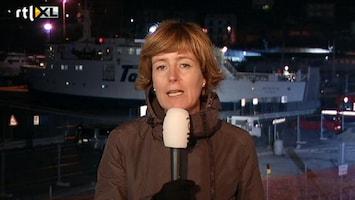 RTL Nieuws 'Voor leven bemanningsleden wordt gevreesd'