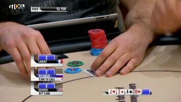 RTL Poker Berlijn 1