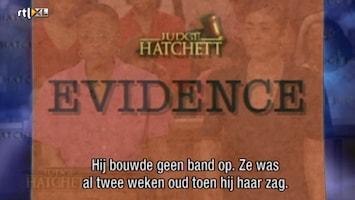 Judge Hatchett - Afl. 122