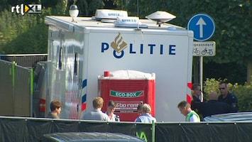 RTL Nieuws Agent Kekerdom schoot waarschijnlijk zelf