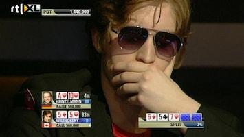 RTL Poker RTL Poker: European Poker Tour - Berlijn 7 /20