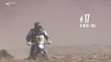RTL GP: Dakar 2011 Etappe 11