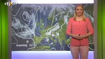 RTL Weer Vakantie Update 10 juni 2013 12:00 uur