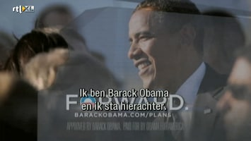 Verkiezingen Vs: Obama Vs Romney - Afl. 22