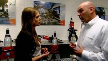 Bedrijf In Beeld - Uitzending van 20-02-2011