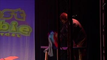 Ernst & Bobbie: De Verhuisshow Afl. 1