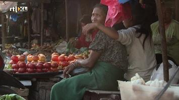 Sumba: Island Of The Future - Afl. 1