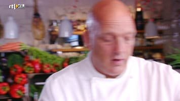 Herman's Passie Voor Eten Afl. 9