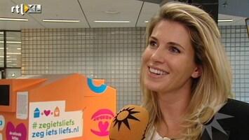RTL Boulevard Reinout Oerlemans voelt zich veilig bij Daniëlle