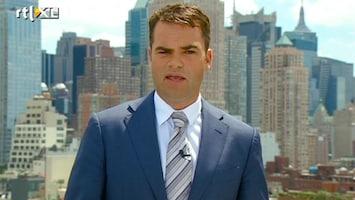 RTL Nieuws 'Vervolging Manning moet afschrikken'