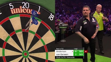 RTL 7 Darts: Premier League Afl. 3