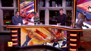 Rtl Boulevard - Weekend Editie - Afl. 11