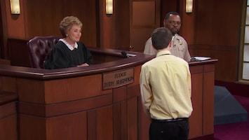 Judge Judy Afl. 4155