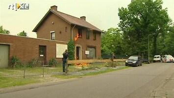 RTL Nieuws Gemeente Haelen zat fout bij molotovgooier