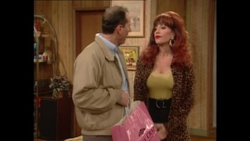 Married With Children Get the Dodge outta hell