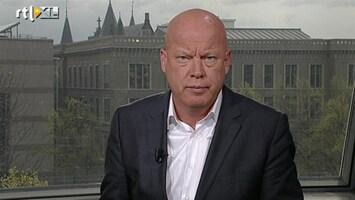 RTL Nieuws Partijen ruziën over datum verkiezingen