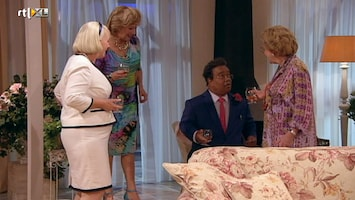 Golden Girls - De Kleine Professor Van Milly