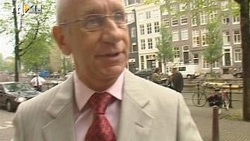 RTL Nieuws Ex-TCA-directeur moet cel in