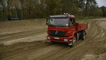 RTL Transportwereld Bouwevent