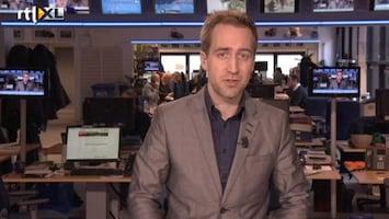 RTL Nieuws Goede cijfers Apple, beleggers ontevereden