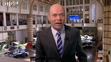 RTL Z Nieuws 11:00 Winkelverkopen in Europa nog steeds niet herstelt