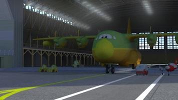 Airport: Winky's Avonturen Vliegend tanken