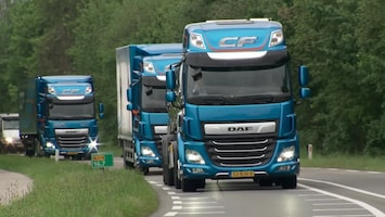 RTL Transportwereld Afl. 1
