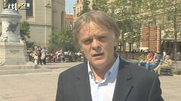 RTL Nieuws Is de EU klaar voor Kroatië?