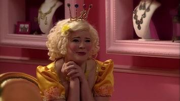 Prinsessia - De Prinselijke Kikker