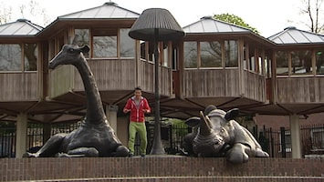Burgers' Zoo En Waarom - Nova En De Neusberen