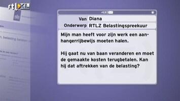 RTL Nieuws RTLZ belastingspreekuur: de Heilige Koe