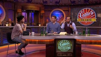 Carlo's Tv Café - Afl. 24