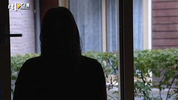 RTL Nieuws 'Ik ben 2,5 jaar door hulpverlener misbruikt'