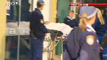 RTL Nieuws Verdachte nekbom opgepakt in VS