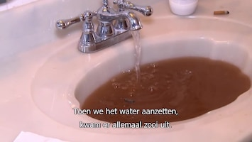 Verslaafd Aan Verbouwen Mid-century bathroom remade